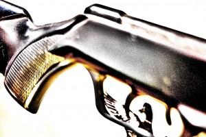 Escopeta de Cazador